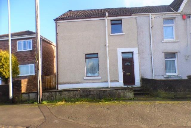 Thumbnail Property for sale in Ty Segur, Neath