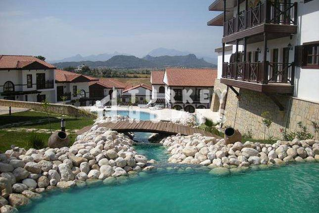 Manavgat Apartment - Nature Setting In Antalya - Beautiful Gardens
