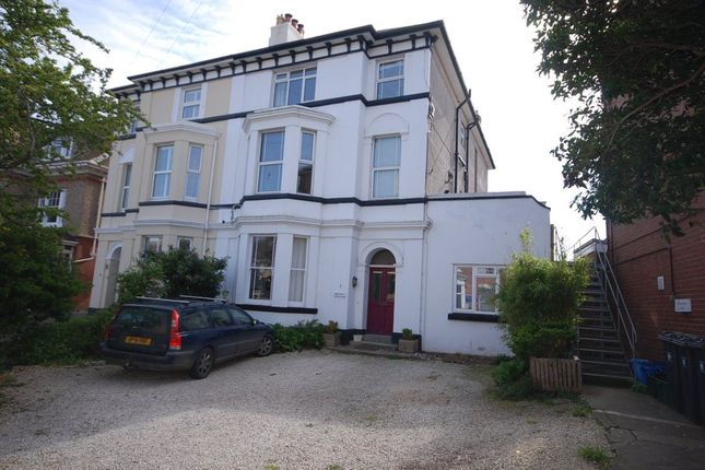 Thumbnail Flat to rent in Fore Street, Seaton