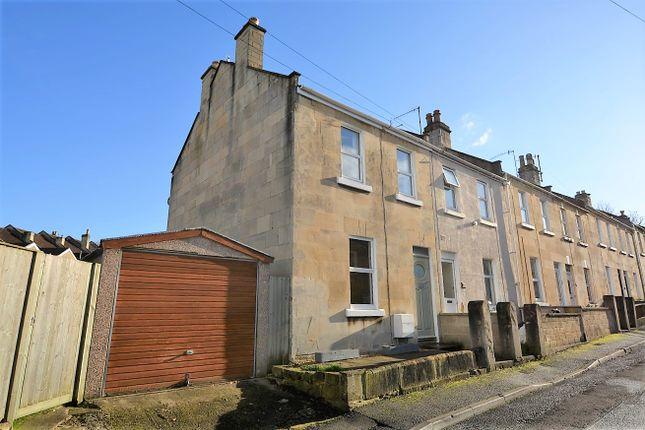 Thumbnail Semi-detached house to rent in Burnham Road, Bath