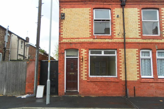 Thumbnail Terraced house to rent in 1 Riversdale Road, Seaforth, Liverpool