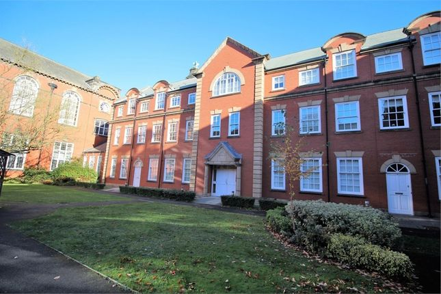 Thumbnail Flat for sale in Springhill Court, Allerton, Liverpool, Merseyside