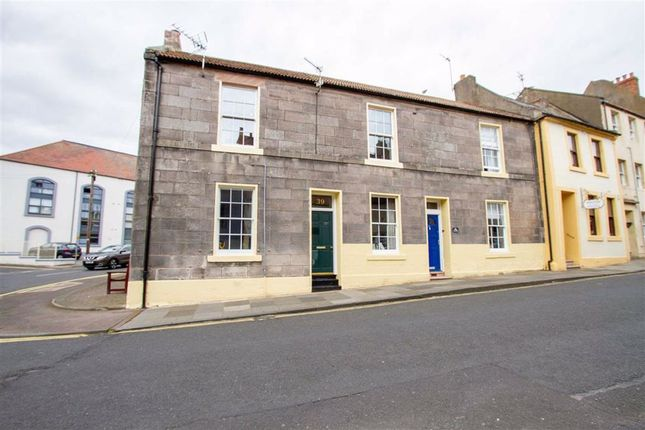 Thumbnail Flat for sale in Church Street, Berwick-Upon-Tweed, Northumberland