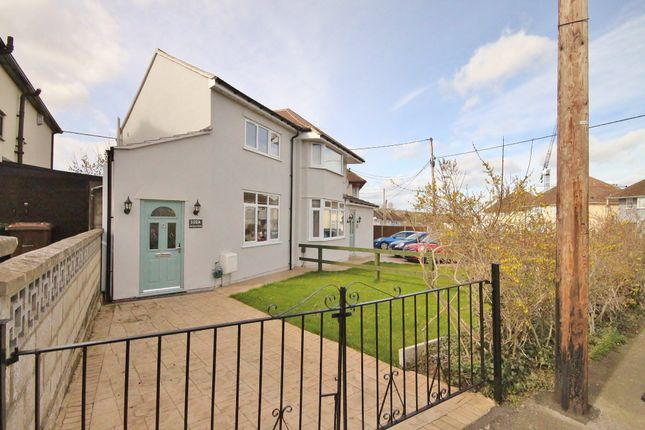 Thumbnail Flat to rent in Arthray Road, Botley, Oxford OX2 9Ab