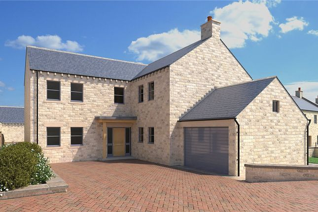 Thumbnail Detached house for sale in House 3 - Collin Wood, Birstwith, Near Harrogate, North Yorkshire