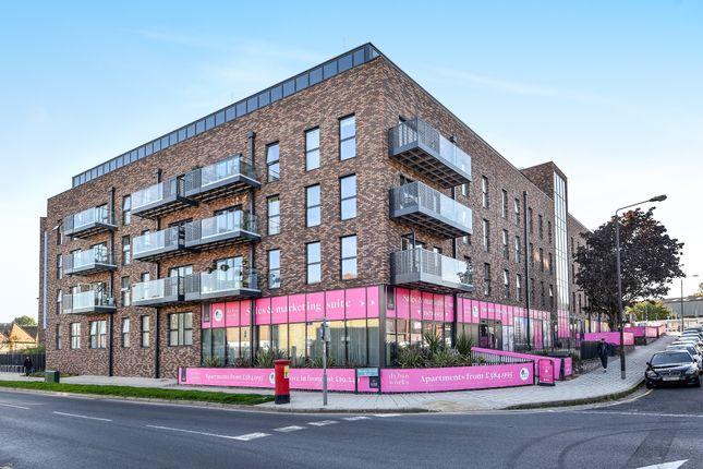 Thumbnail Retail premises to let in Unit 2 Dylon Works, Lower Sydenham, London