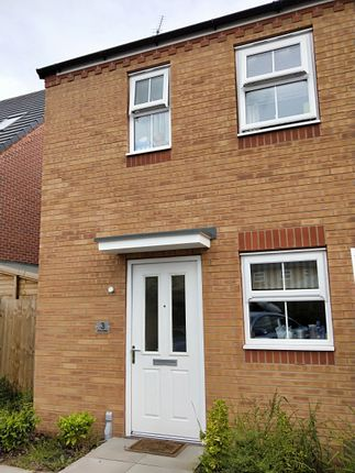 Thumbnail Property to rent in Elm Walk, Canley, Coventry