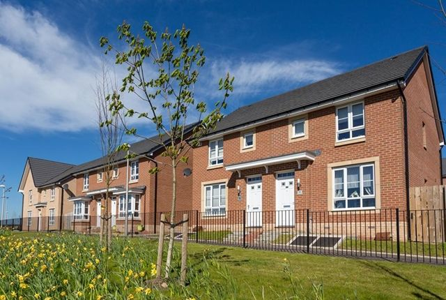Thumbnail Property for sale in Lochart Gardens, Strathaven Road, Stonehouse