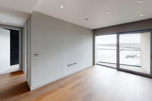 2 bed property for sale in No 5, 2 Cutter Lane, Upper Riverside, Greenwich Peninsula SE10