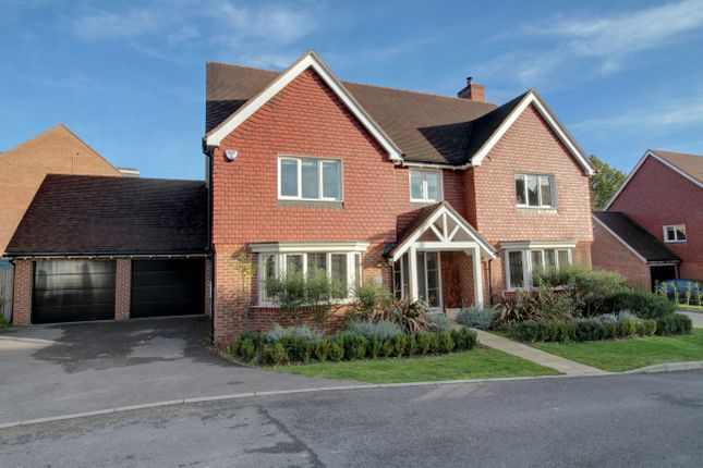 Thumbnail Detached house for sale in Surrey View, East Grinstead