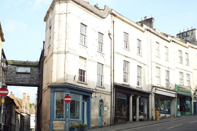 Thumbnail Property for sale in Bath Street, Frome