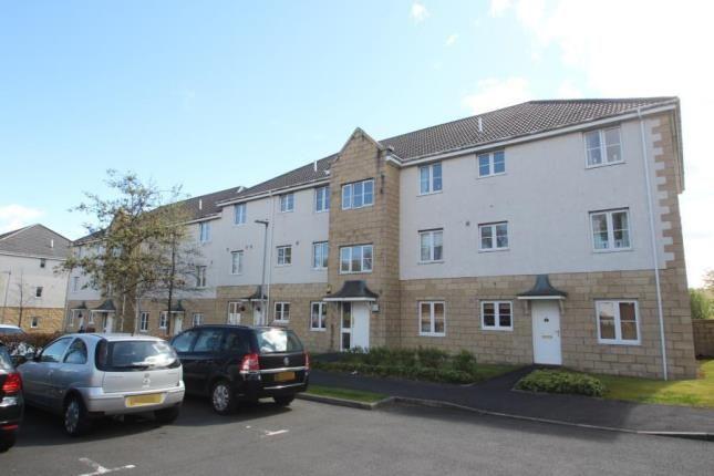 Thumbnail Flat for sale in John Neilson Avenue, Paisley, Renfrewshire
