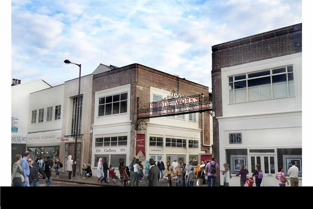 Retail premises to let in Church Street, Stoke-On-Trent, Staffordshire