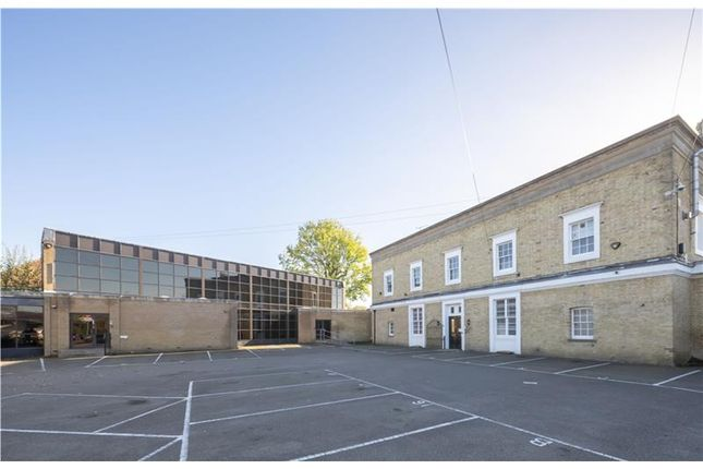 Thumbnail Office for sale in Stanley House & Station House, Station Approach, Great Chesterford, Saffron Walden, Uttlesford, UK