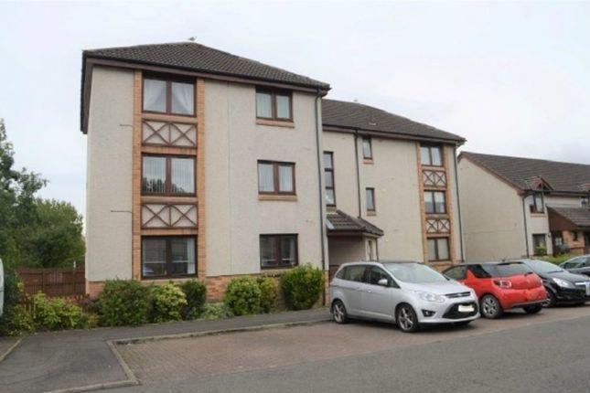 Thumbnail Flat to rent in Morar Place, Grangemouth