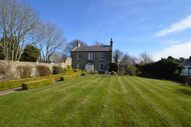 Thumbnail Detached house for sale in Main Street, Lowick, Berwick Upon Tweed, Northumberland