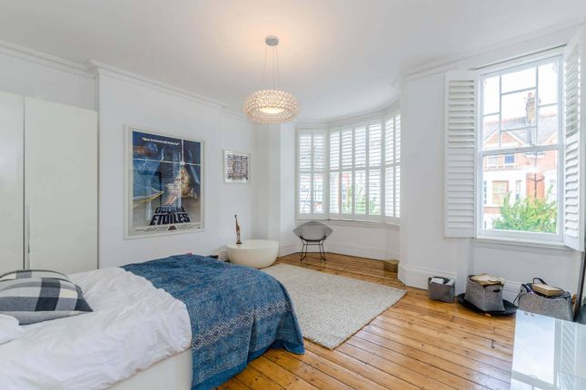 Thumbnail Terraced house for sale in Callcott Road, Brondesbury