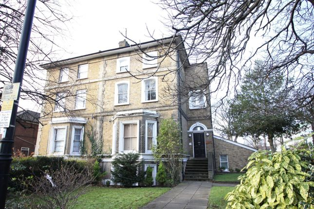 Thumbnail Flat for sale in 61 London Road, Enfield