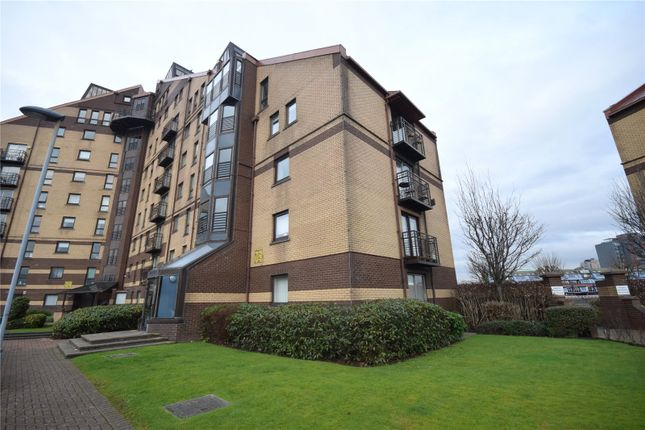 Thumbnail Flat for sale in Mavisbank Gardens, Glasgow, Lanarkshire