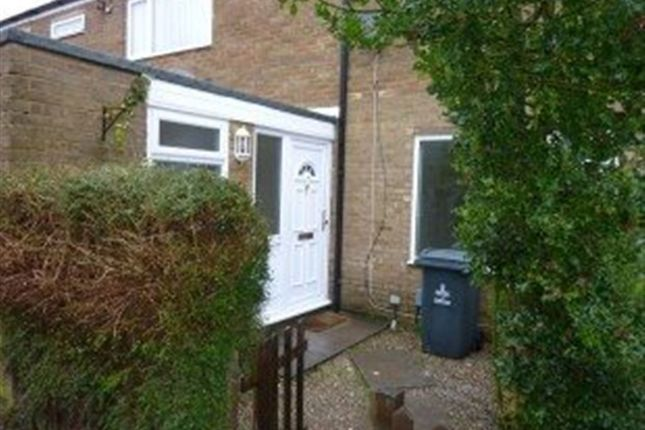Thumbnail Property to rent in Southwark Close, Stevenage