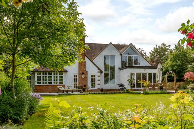 Thumbnail Detached house for sale in Layters Way, Gerrards Cross, Buckinghamshire