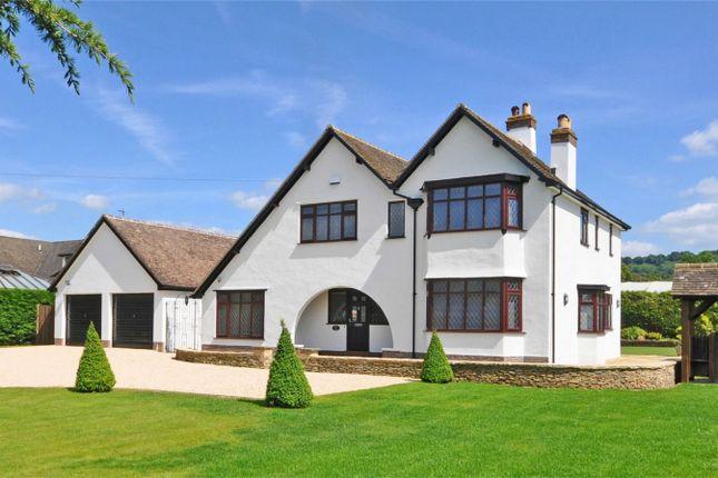 Thumbnail Detached house to rent in Main Road, Shurdington, Cheltenham