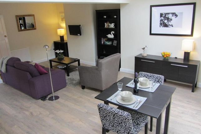1 bed flat to rent in Edgeway Road, Oxford OX3