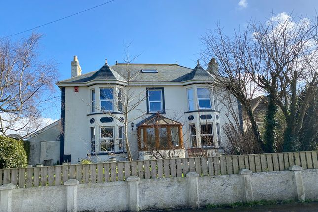 5 bed detached house for sale in Trelissick Road, Hayle TR27
