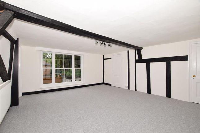 Lounge of Barrow Hill House, Ashford, Kent TN24