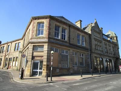 Thumbnail Retail premises for sale in 14 Queen Street, Great Harwood