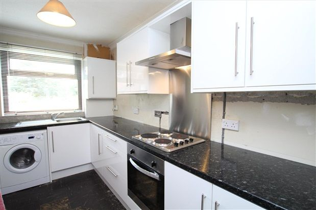 Kitchen of Tag Croft, Preston PR2