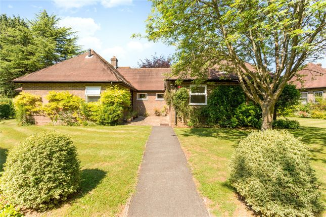 Thumbnail Semi-detached house for sale in Headbourne Worthy House, Bedfield Lane, Headbourne Worthy, Winchester