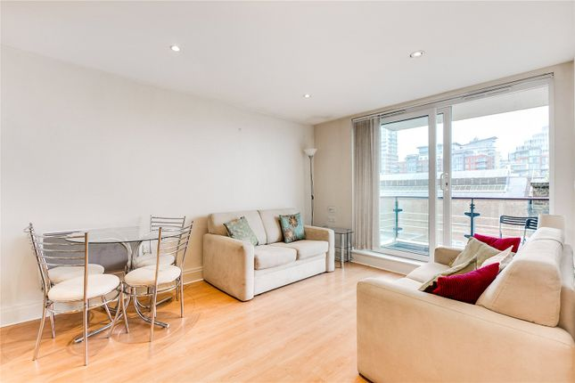 Thumbnail Flat to rent in Omega Building, Smugglers Way, London