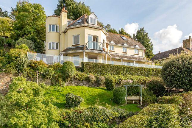Thumbnail Detached house for sale in Higher Street, Kingswear, Dartmouth, Devon