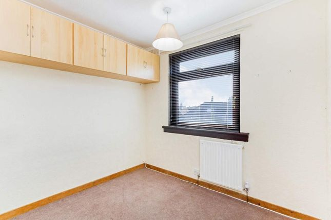 Bedroom of Rosedale Drive, Garrowhill G69