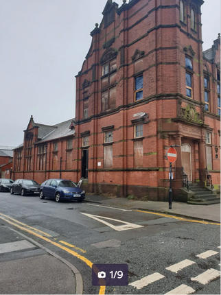 Thumbnail Office for sale in Railway Road, Leigh
