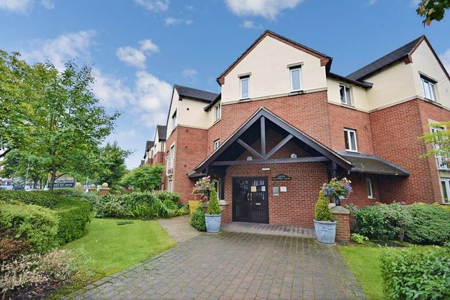 1 bed flat for sale in Rivendell Court, Birmingham B28