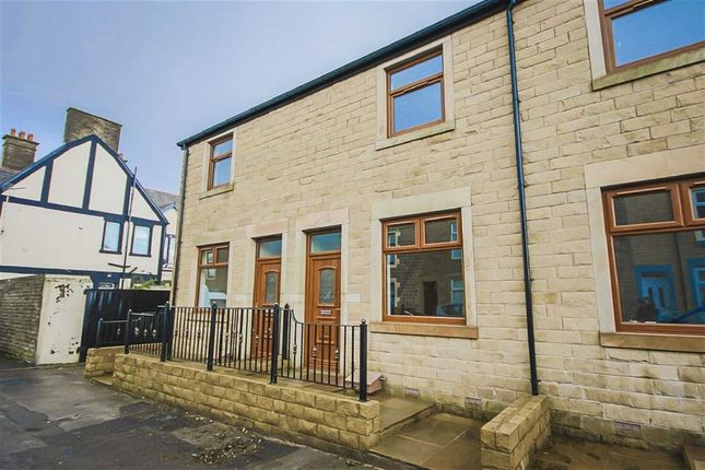 Thumbnail Terraced house for sale in Pilot Street, Accrington, Lancashire