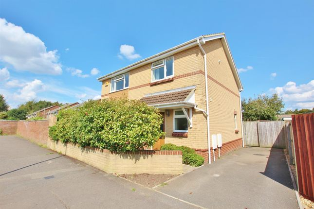 Front Shot of Shillingstone Drive, Bournemouth BH9