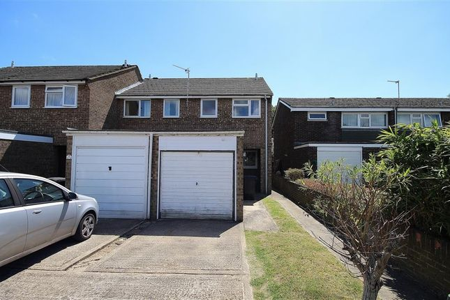 Thumbnail End terrace house to rent in Daisy Bank, Abingdon-On-Thames