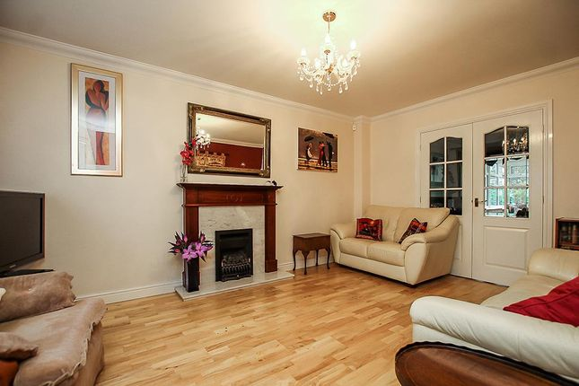 Lounge of Allwood Drive, Carlton, Nottingham NG4