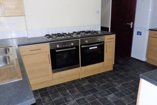 Thumbnail Shared accommodation to rent in July Road, Anfield, Liverpool