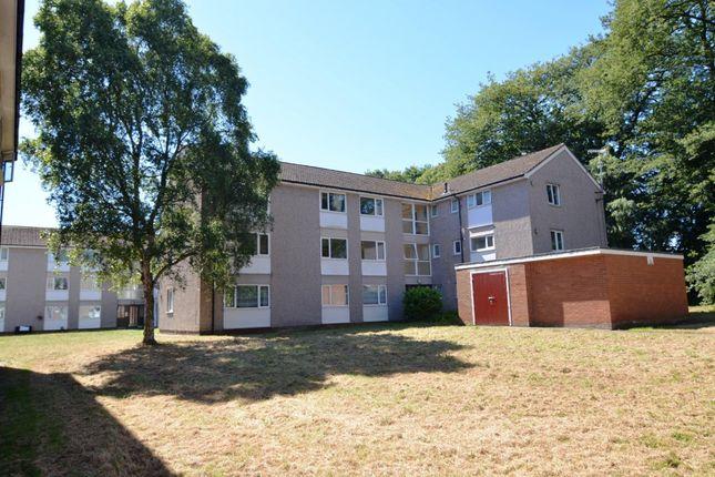 Thumbnail Flat to rent in Rothesay Court, Monks Way, Bebington