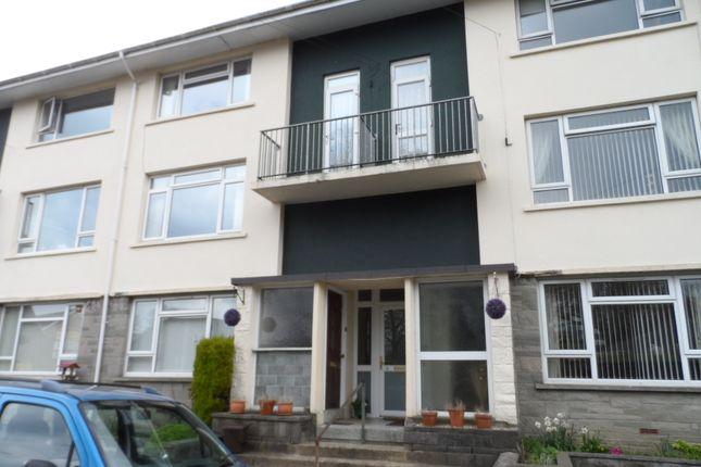 Thumbnail Maisonette to rent in Hafan Deg, Aberkenfig