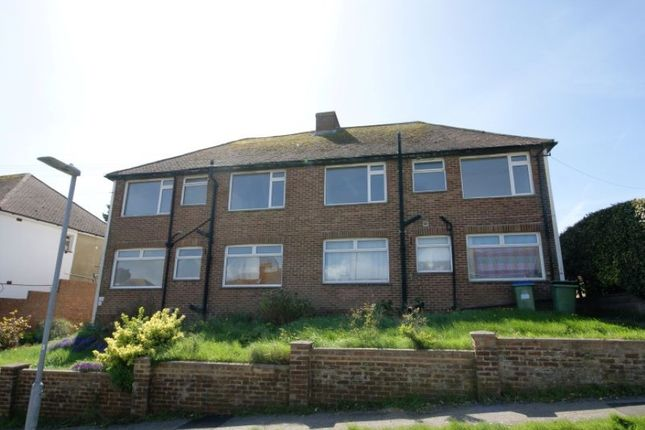 Thumbnail Block of flats for sale in Rose Walk Close, Newhaven