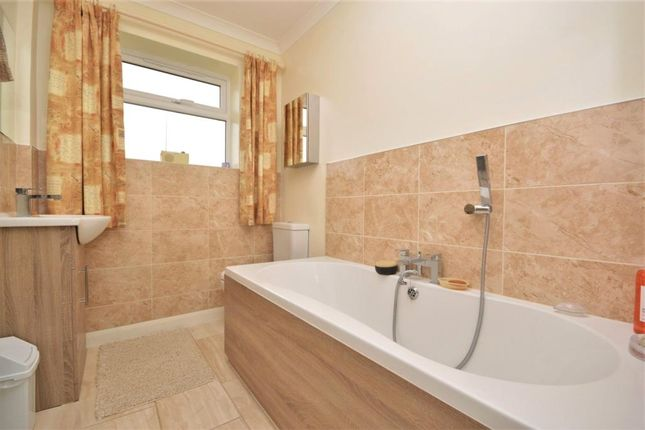 Bathroom of Stevens Lane, Sidmouth, Devon EX10