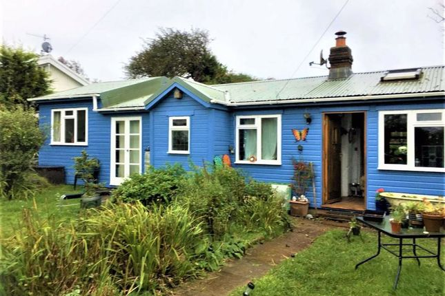 Thumbnail Detached bungalow for sale in Sandy Lane, Sandy Lane, Swansea