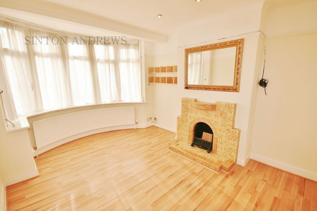 Thumbnail Terraced house to rent in Medway Drive, Perivale