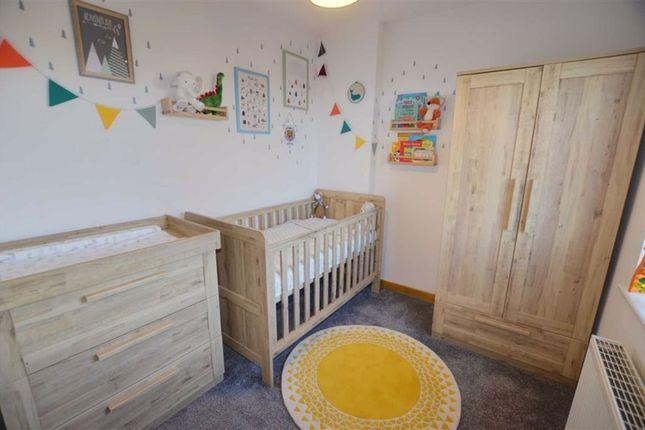 Bedroom Three of Snaith Road, East Cowick, Goole DN14