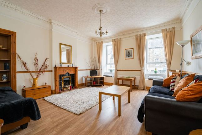 Thumbnail Town house for sale in 104 High Street, Linlithgow